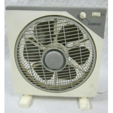 VENTILATOR GAMELEC KYT-300 CARRE